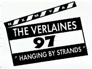 A title card from the 1997 compilation video.