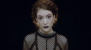 Lorde: the firestarter
