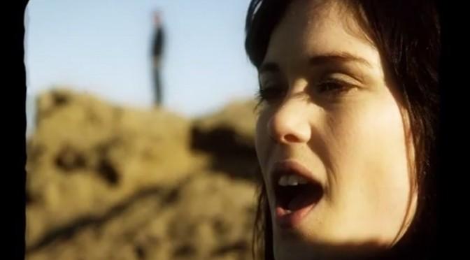 """Rhian Sheehan featuring Jess Chambers """"Sunshine"""""""