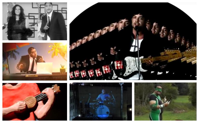 December 2007: Motocade, Nesian Mystik, PNC, Scribe, Shihad, SideKickNick, SJD