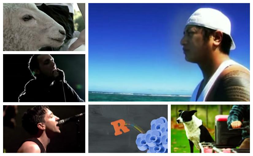 April 2008: Rhombus, Scribe, Shihad, Simple Day, Solstate, Stu Strawbridge