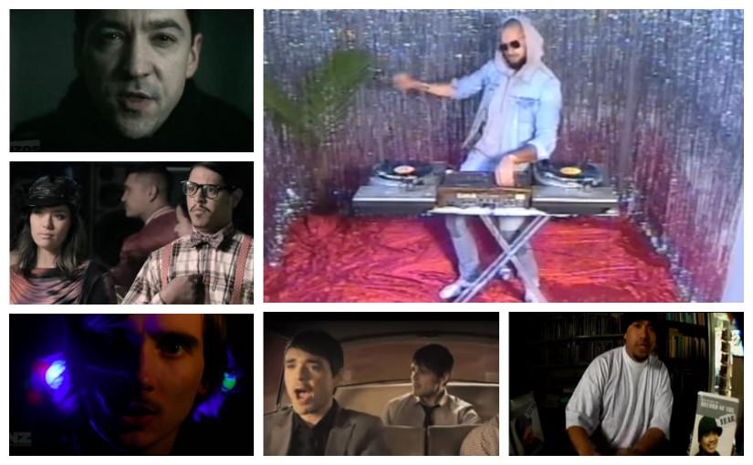 June 2008: Mareko, Nathan King, Nesian Mystik, Opensouls, Over the Atlantic, Shihad, Sweet & Irie