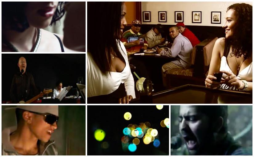 October 2008: Cairo Knife Fight, Cobra Khan, Collapsing Cities, Dave Dobbyn, Devolo, J Williams