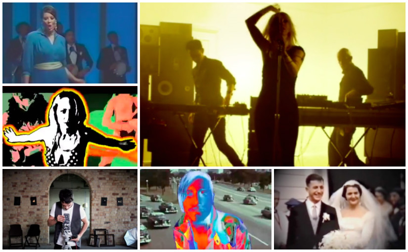 April 2009: Midnight Youth, Minuit, Nathan King, Opensouls, Pluto