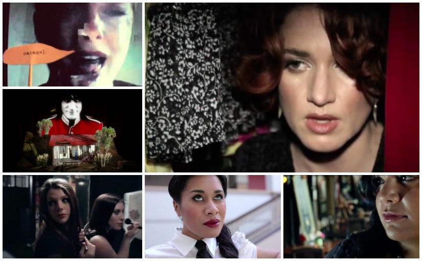 October 2009: Isaac Aesili, Iva Lamkum, Jesse Sheehan, Jordan Luck Band, Julia Deans, Junipah, Kirsten Morrell